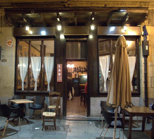 Restaurantes En Espana. in Bares,España,Restaurantes